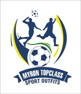 Myron Topclass Sports Outfit
